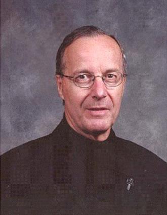Abbé Raymond Sévigny