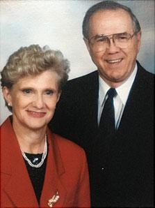 Alice et Paul Dumaine