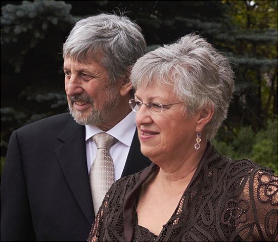Fonds « Nouveau départ » de la famille Armand-et-Madeleine-Mercier