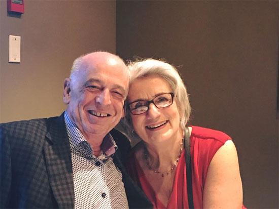 Fonds de la famille Denis-et-Marilyn-Magnan