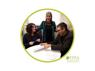 Fonds Lucie-Lavoie pour la Fédération des parents francophones de l'Alberta